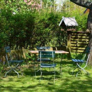 Ferienhaus auf der Ostseeinsel Fehmarn-mit Liebe zum Detail